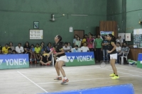 View the album INTERCLUB BADMINTON 2017