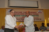 View the album INCOME TAX MEET 08-02-2019