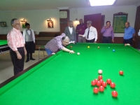 View the album New Billiard Table Opening 09.03.19