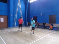 View the album Badminton Tournament 17.03.19