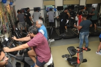View the album FITNESS CARNIVAL 21.07.2019